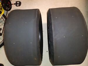 Drag Racing Slicks Mickey Thompson 26 0 10 0 15s