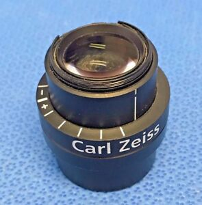 Carl Zeiss 10x Magnetic Lens For Surgical Microscope 30 Day Warranty