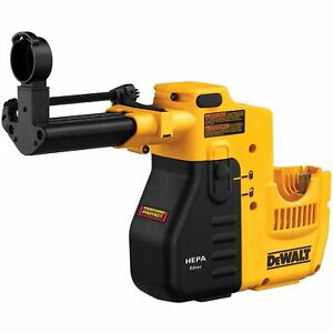 Dewalt D25300dh Dust Extraction For L shape Sds Hammer