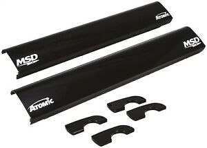 Msd Ignition 2974 Atomic Ls Efi Fuel Rail Cover