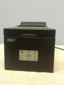 Star Micronics Sp500 Impact Pos Receipt Printer Parallel With Power Cord