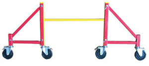 4 Scaffold Outrigger Out Rigger Scaffolding Support Leg