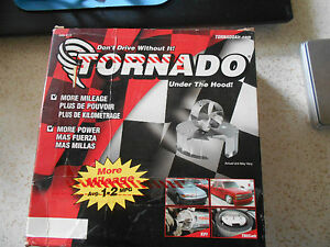 Tornado Mileage Device 735 4772 For Gm Iron Duke 2 5 L 4 Cylinder Engines