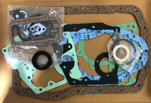 Mg Mga 1500 1588 1622 Conversion Gasket Set 1955 1962 W Seals