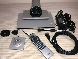 Cisco Cts sx20 phd4x k9 Ttc7 21 Telepresence Cts phd1080p4xs2 Camera With Npp