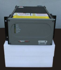 Ae Apex 5513 Advanced Energy 5500w Rf Generator 3156115 204 13 56mhz