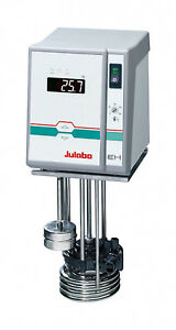 New Julabo Eh Heating Immersion Circulator 20 c 150 c For Up To 50 Liters