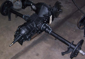 No Core Return Free Shipping Vw Transmission Transaxle Complete