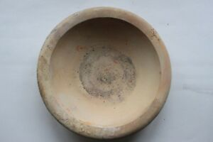 Quality Ancient Roman Pottery Mortarium Bowl 1st Century Bc Ad