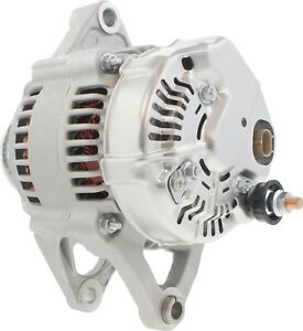New Alternator For Dodge Dakota 3 9l 5 9l 2001 2002 2003 121000 3760