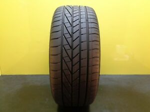 1 Tires Goodyear Excellence Run Flat 245 40 20 99y 80 Life 22438