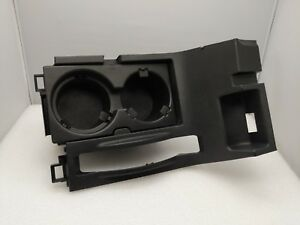 Honda Element Sc Center Console Cup Holder E brake Shroud Oem Parts
