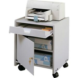 Safco Printer Stand 1854gr 1 Each