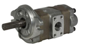 New 1037550 Hydraulic Pump Forklift For Caterpillar Ct1037550