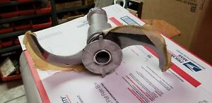 Hobart Hcm45 Blades new With Spindle