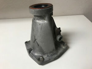 Gm Chevy Th350 Turbo 350 Transmission Tail Housing 6