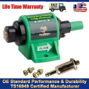 High Quality Universal Micro Electric Diesel Fuel Pump 12v Fuel Transfer Pump Us