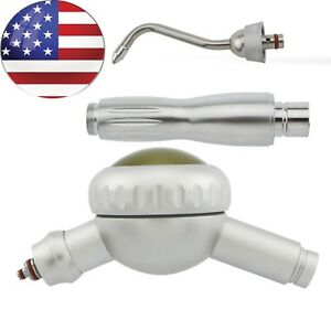 Nsk Style Dental Prophy mate Air Polisher Handpiece W h Roto Coupling Usa Stock