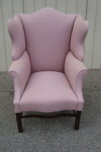 59358 Quality Wing Chair Armchair