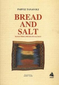 Book Bread And Salt Iranian Tribal Spreads And Salt Bags 1991