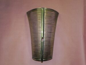 1940 Ford Deluxe Grille Grill 1940 Ford Coupe Original Genuine Chrome