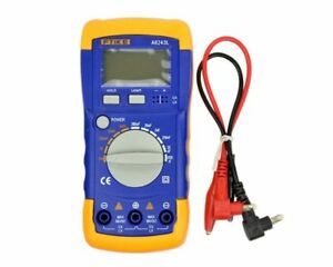 10x A6243l Digital Lcd Capacitance Inductance Lcr Meter Tester Multimeter 200 f