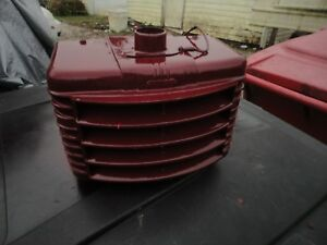 1941 Rat Rod 1946 46 47 48 1947 1948 Chevy Chevrolet Heater Ford 1932 1936 37
