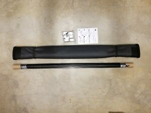 2009 2018 Dodge Ram 1500 With 5 7 Conventional Bed Tonneau Cover Mopar Genuine