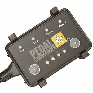 Pedal Commander Throttle Response Controller Pc18 For All Ford Models 2011 And N