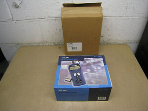 Spx Otc 3407 Autocode Automotive Code Reader Scan Tool New Free Shipping