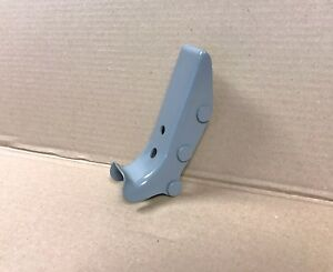 Extremely Rare One Year Only 1965 65 Dodge Dart Bumper Jack Hook 2461110