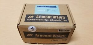 Arecont Vision Megavideo Ip Security Camera Poe Av3130m 00 1a 07 04 41 c3