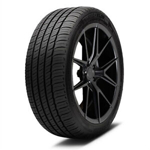 2 225 45r17 Michelin Primacy Mxm4 91v Bsw Tires