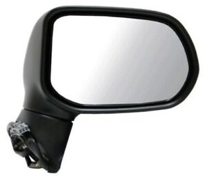 Right Side Mirror Honda Civic 2006 2007 2008 2009 2010 2011 Sedan Ex lx
