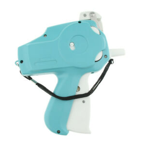 Perfeclan Automatic Clothes Garment Price Label Tagging Tag Gun 500pcs Barbs
