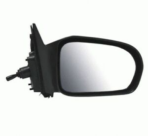 Right Side Mirror Honda Civic 2001 05 Coupe Dx Model