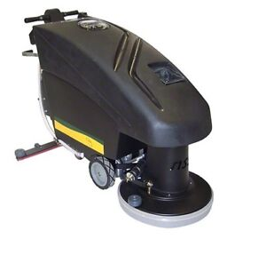 Nss Wrangler 2016 Automatic Scrubber 20 Completely Reconditioned