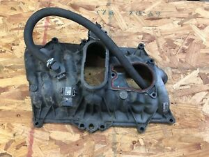 96 99 Chevy Gmc Truck 5 0l 5 7l 350 Vortec Upper Intake Manifold Injector Cover