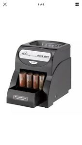 Digital Coin Sorter Money Counter Machine Change Sort Count Patented Anti jam