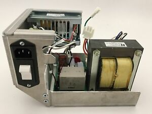 Philips Ie33 G 1 Cart Ultrasound System 453561185593 Ac Tray Assembly