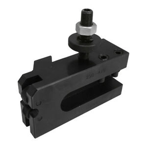 250 410 Phase Ii Series Ca Tool Post Holder For Knurling Turning