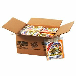 Great Northern Popcorn Premium 8 Ounce Popcorn Portion Packs Case Of 40