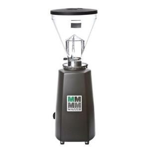 Mazzer Super Jolly Restaurant Italy Coffee Bean Burr Grinder Espresso French