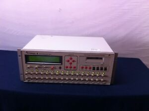 Cygnus Technology Inc Scsi Based Data Acquisition System Cdat16