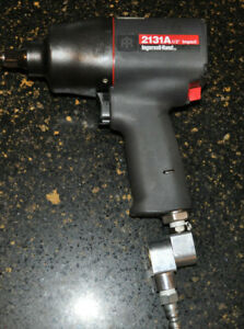 Ingersoll Rand 2131a 1 2 Drive Impact Wrench