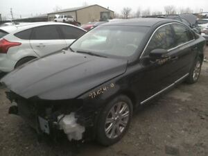 Console Front Floor With Car Phone Fits 07 11 Volvo 80 Series 378790