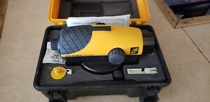 Cst berger 24x Automatic Surveying Optical Construction Level With Case