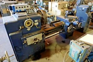 Graziano Sag 20 Lathe Sizes On The Pictures
