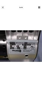 Brand New Anver Pmp 4 3hp Hp120v Rotary Piston Vacuum Pump