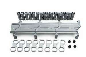 Gm Performance Parts 12371056 Bbc Hyd Roller Lifter Kit 96 02